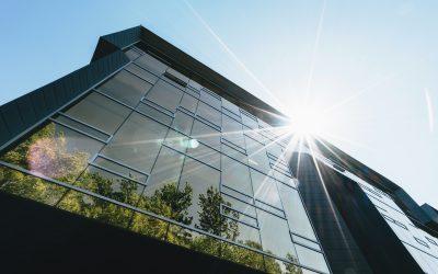 Aree verdi: un fattore di successo per le imprese