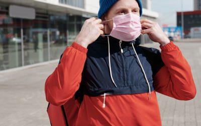L'industria italiana riparte combattendo il virus