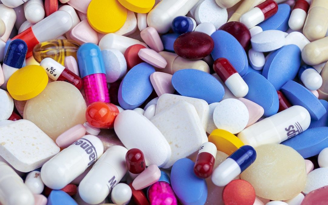 Quanto è importante la sanificazione nelle industrie farmaceutiche