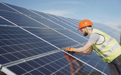 I vantaggi del fotovoltaico per l'industria