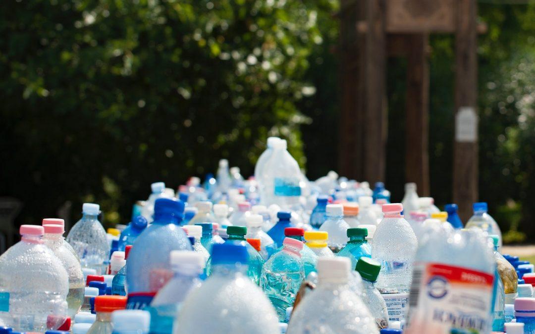 Plastica, ecologia ed economia