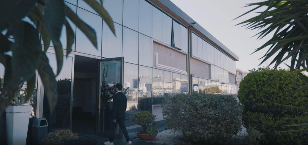 Un'impresa di pulizie industriali di qualità: Polisplend, dal 1978 al servizio dell'industria