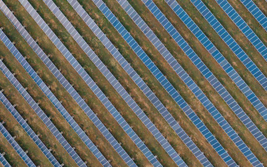 Imprese di pulizie industriali: sostenibilità e attenzione ai dettagli