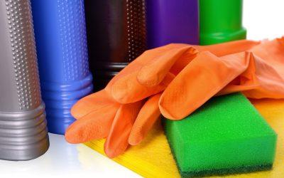 I prodotti per la pulizia delle cucine industriali