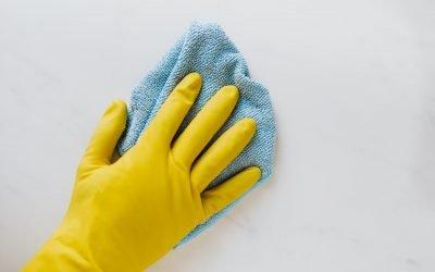 Come le pulizie industriali e la cura dell'ambiente influenzano l'industria